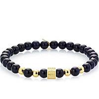 bracelet homme bijoux Gerba Stone EDWARD