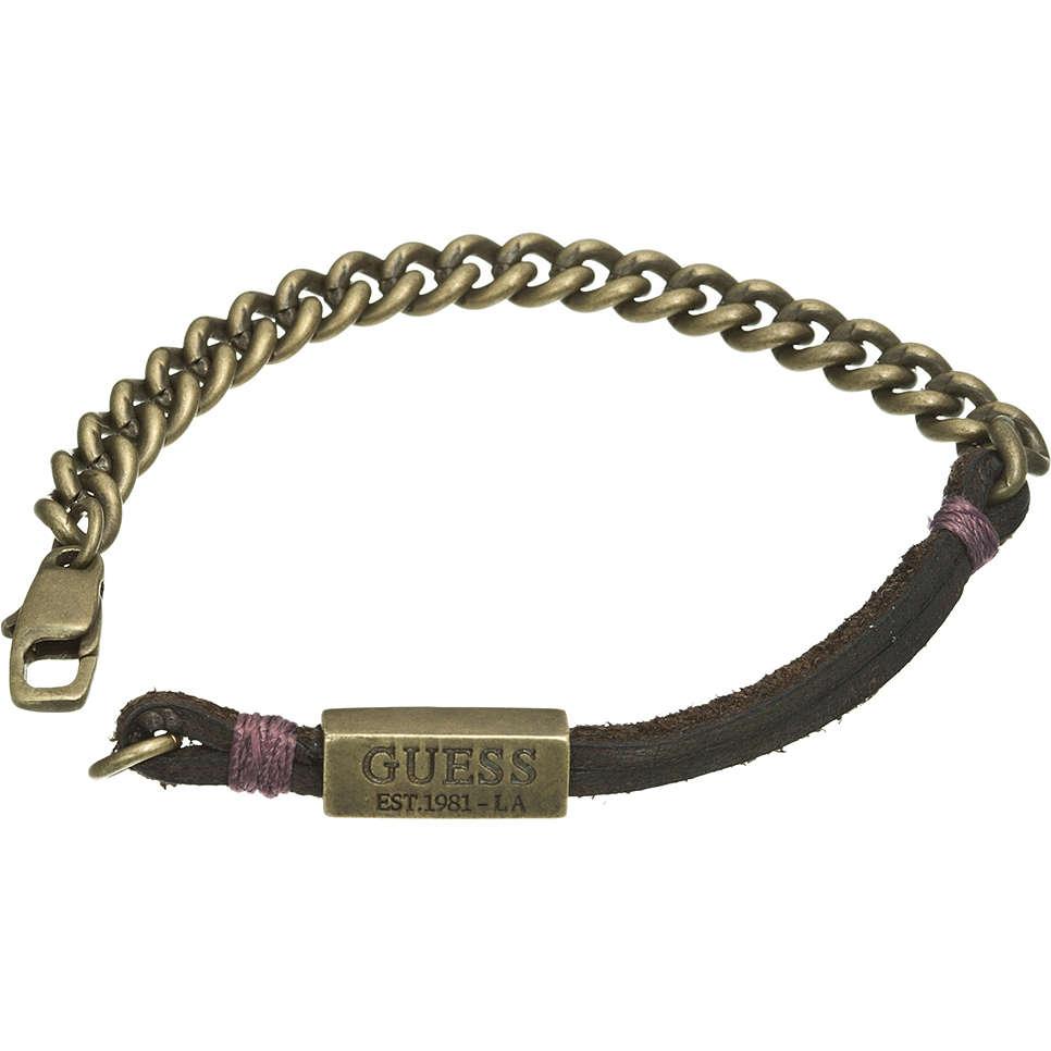 bracelet homme bijoux Guess UMB11311