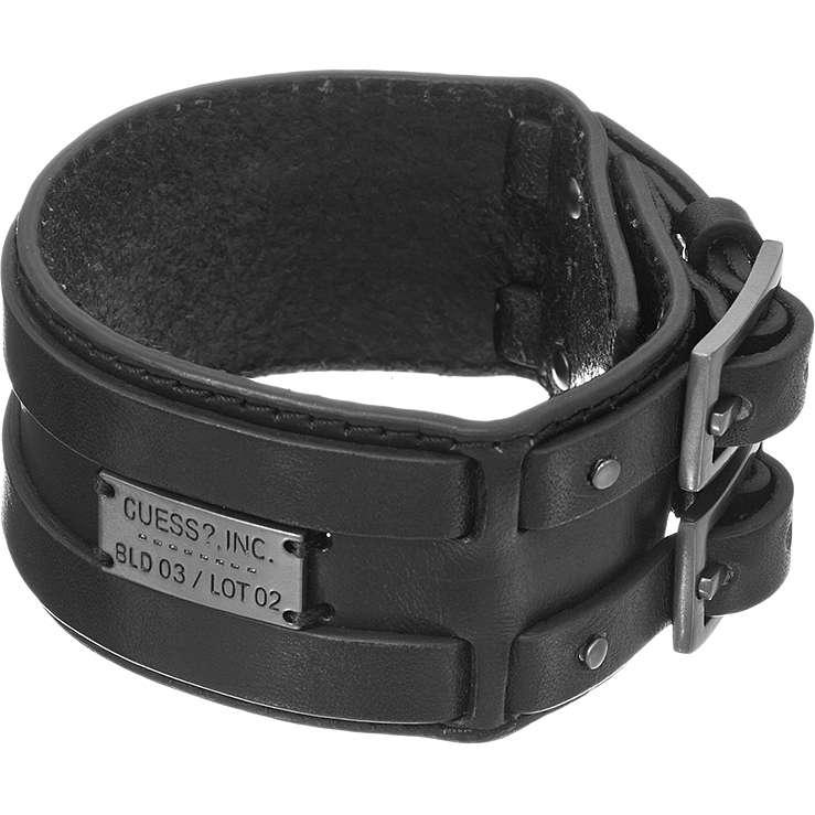 bracelet homme bijoux Guess UMB81321