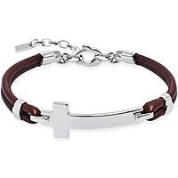 bracelet homme bijoux Jack&co Cross-Over JUB0031