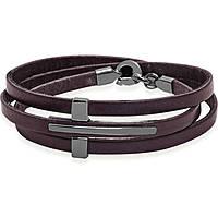 bracelet homme bijoux Jack&co Cross-Over JUB0040