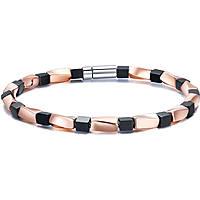 bracelet homme bijoux Luca Barra Casual LBBA790