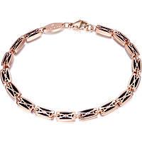 bracelet homme bijoux Luca Barra Casual LBBA794