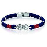 bracelet homme bijoux Luca Barra LBBA1008
