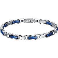 bracelet homme bijoux Luca Barra LBBA447