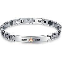 bracelet homme bijoux Luca Barra LBBA461