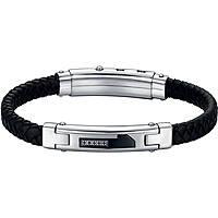 bracelet homme bijoux Luca Barra LBBA487
