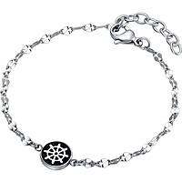 bracelet homme bijoux Luca Barra LBBA496