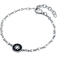 bracelet homme bijoux Luca Barra LBBA498
