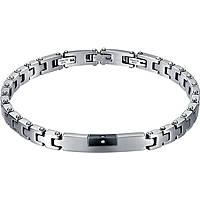 bracelet homme bijoux Luca Barra LBBA518