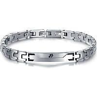 bracelet homme bijoux Luca Barra LBBA525
