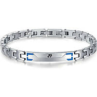 bracelet homme bijoux Luca Barra LBBA526