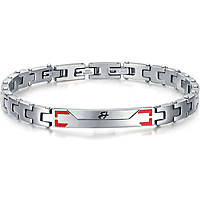 bracelet homme bijoux Luca Barra LBBA527
