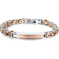 bracelet homme bijoux Luca Barra LBBA538