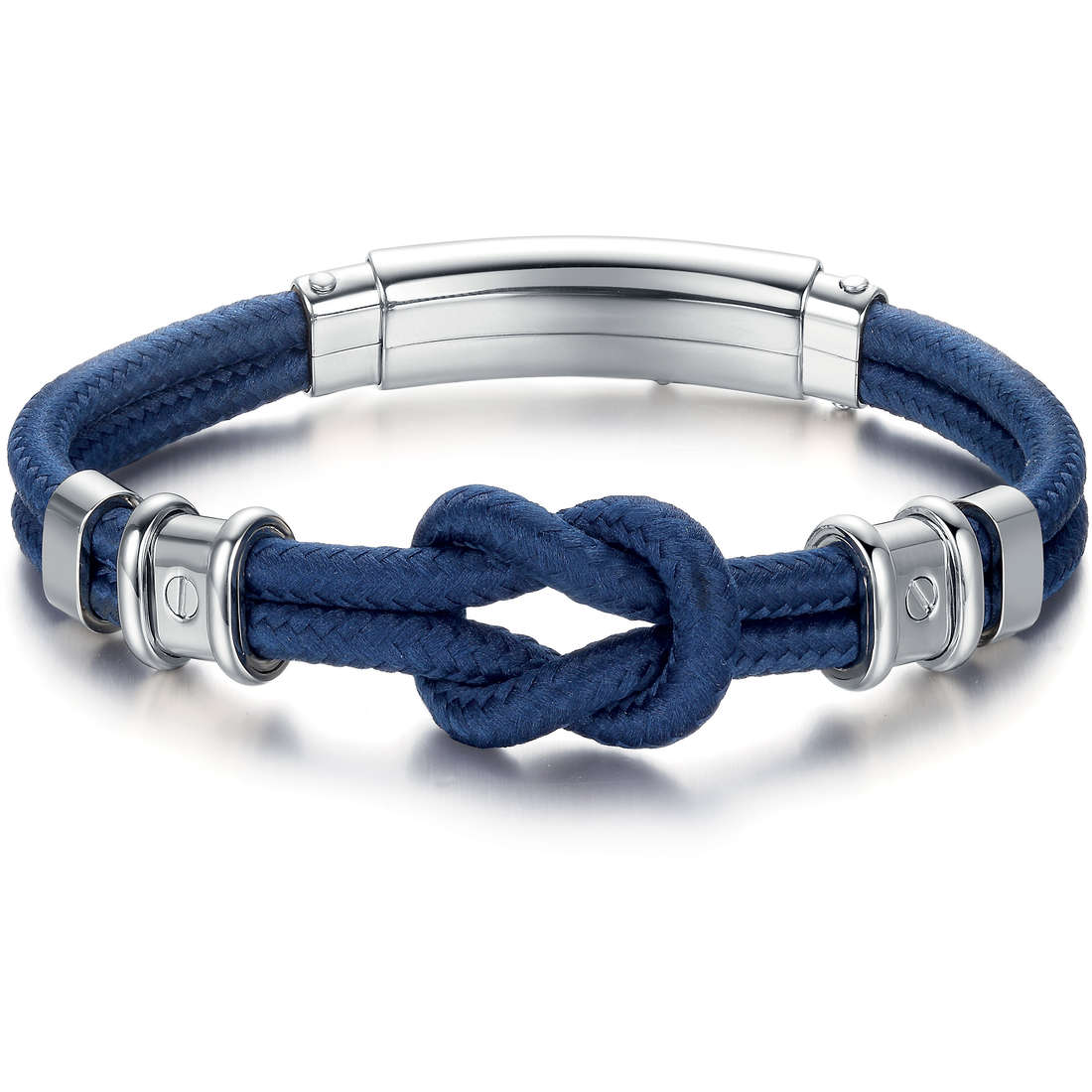 bracelet homme bijoux Luca Barra LBBA574