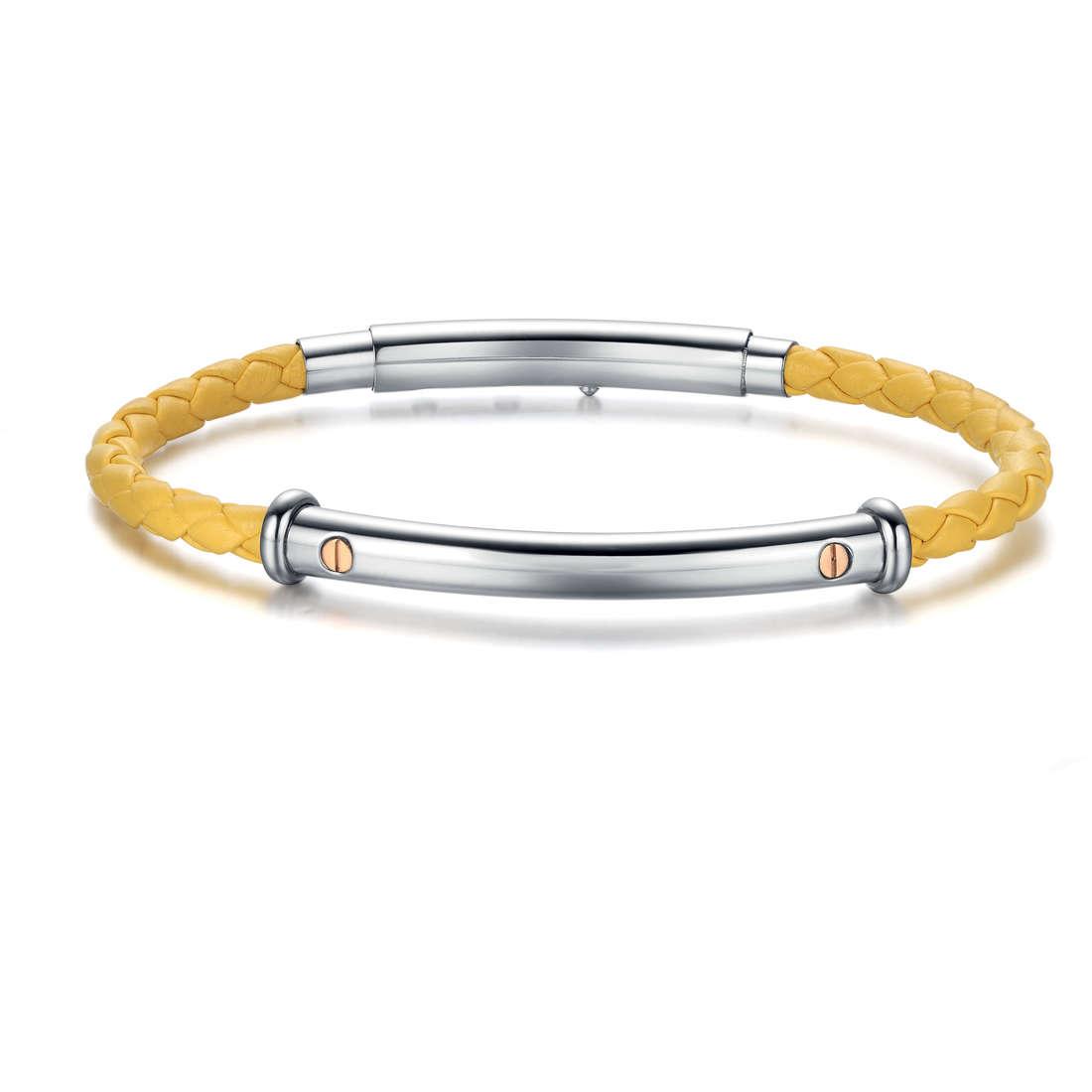 bracelet homme bijoux Luca Barra LBBA577