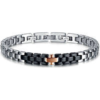 bracelet homme bijoux Luca Barra LBBA630