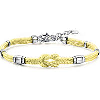 bracelet homme bijoux Luca Barra LBBA686