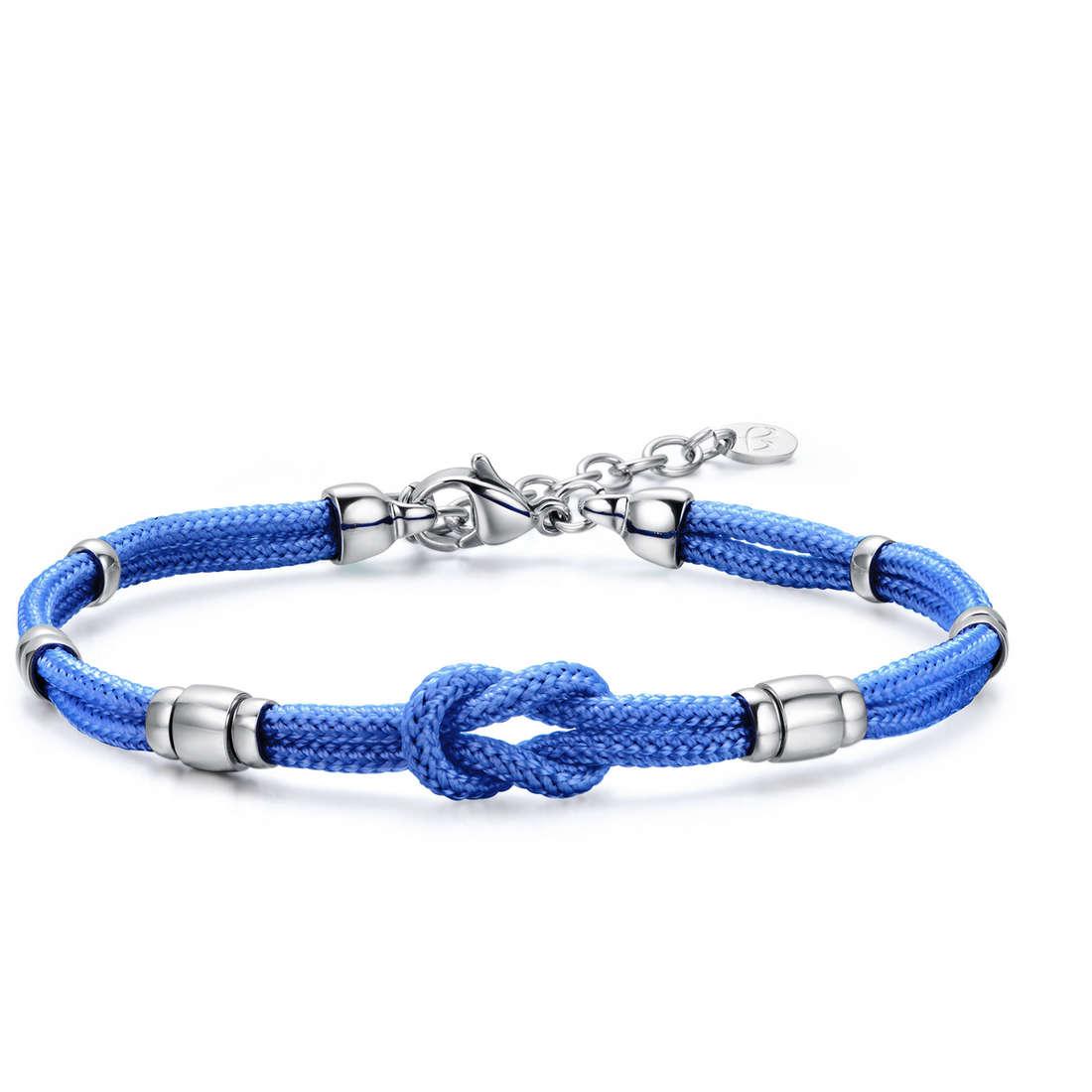 bracelet homme bijoux Luca Barra LBBA687