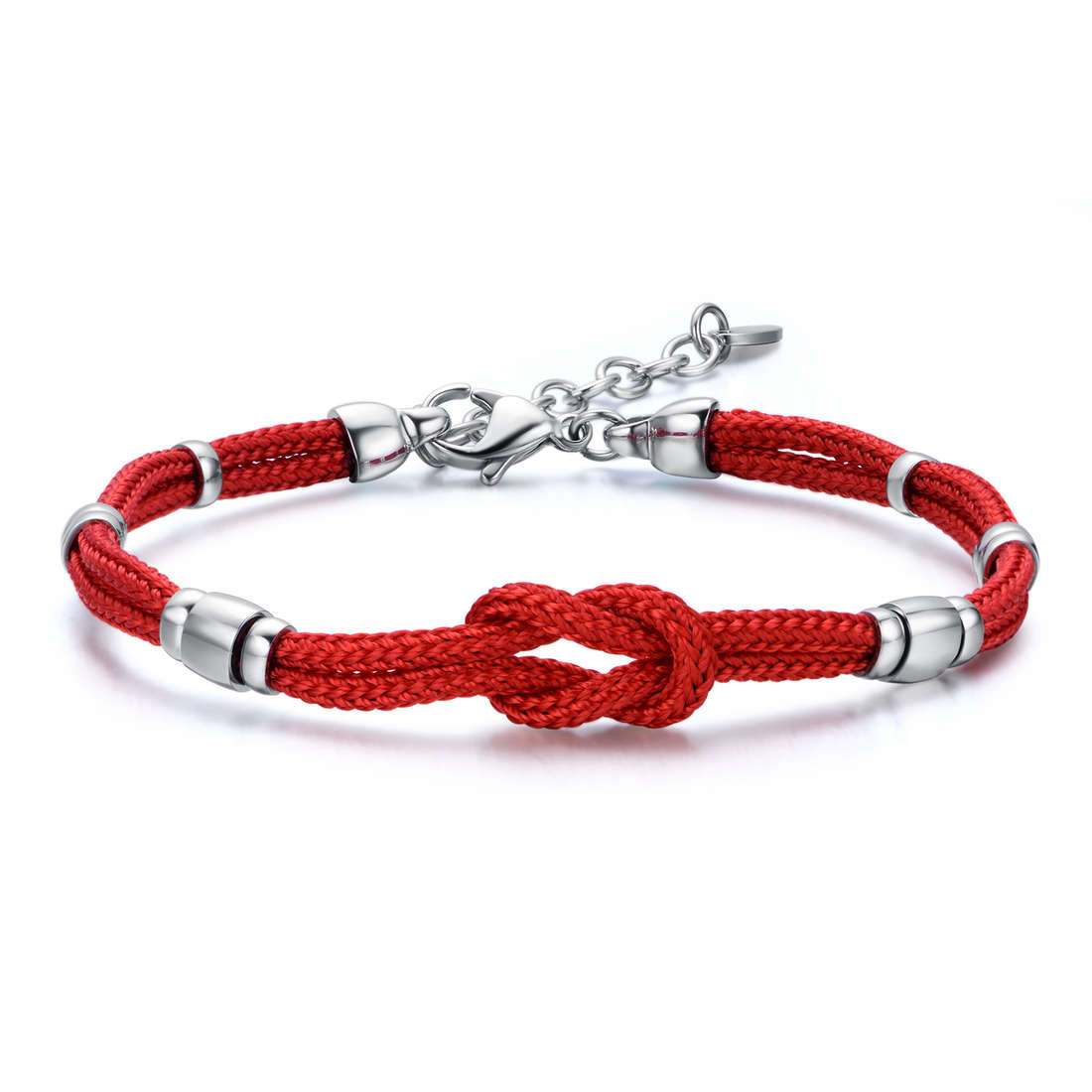 bracelet homme bijoux Luca Barra LBBA689