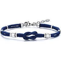 bracelet homme bijoux Luca Barra LBBA691