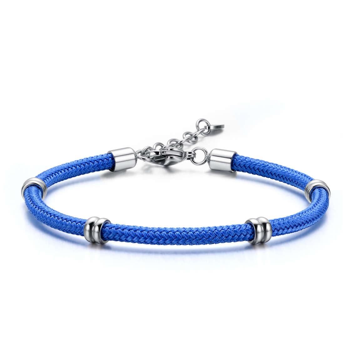 bracelet homme bijoux Luca Barra LBBA695