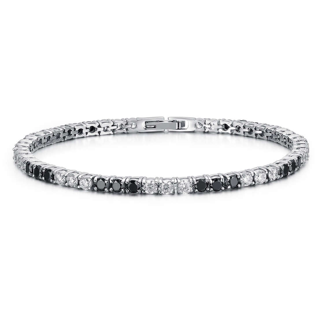 bracelet homme bijoux Luca Barra LBBA740