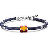 bracelet homme bijoux Luca Barra LBBA747