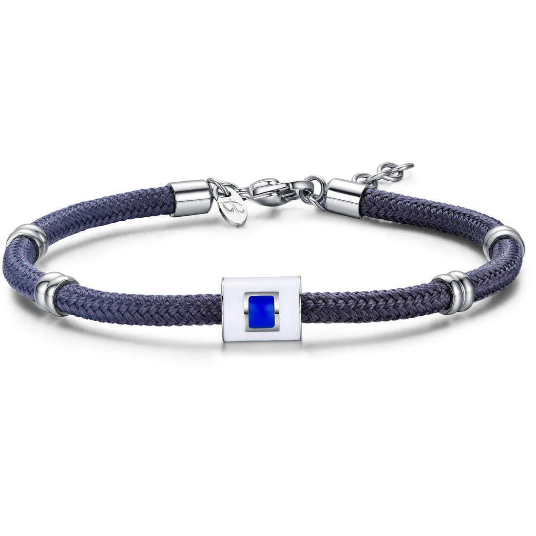 bracelet homme bijoux Luca Barra LBBA749