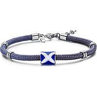 bracelet homme bijoux Luca Barra LBBA750