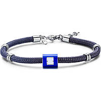 bracelet homme bijoux Luca Barra LBBA752