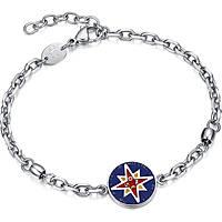 bracelet homme bijoux Luca Barra LBBA758