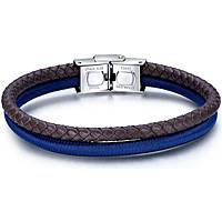 bracelet homme bijoux Luca Barra LBBA808