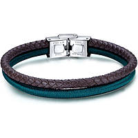 bracelet homme bijoux Luca Barra LBBA809