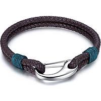 bracelet homme bijoux Luca Barra LBBA814