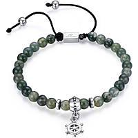 bracelet homme bijoux Luca Barra Sailor LBBA863