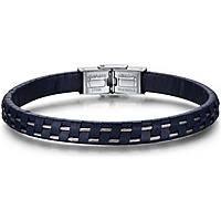 bracelet homme bijoux Luca Barra Sailor LBBA875