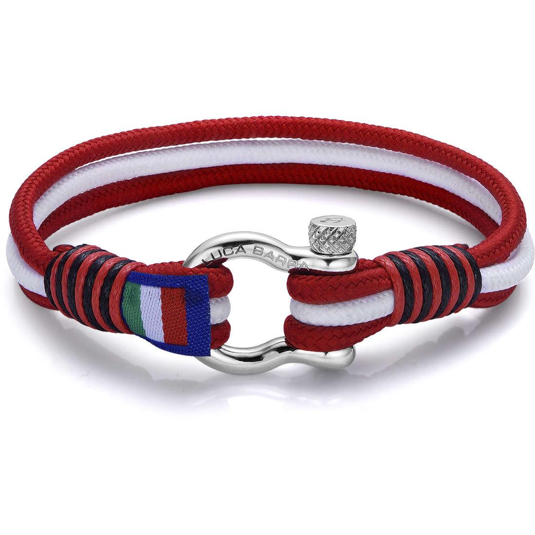 Luca Barra Homme Sailor Lbba892 Bracelet Bijoux b7yvY6gf