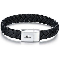 bracelet homme bijoux Luca Barra Urban LBBA838