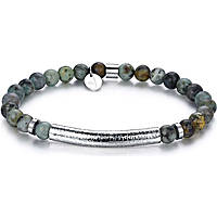 bracelet homme bijoux Luca Barra Urban LBBA844