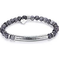 bracelet homme bijoux Luca Barra Urban LBBA845