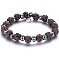 bracelet homme bijoux Luca Barra Urban LBBA849