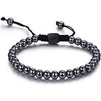 bracelet homme bijoux Luca Barra Urban LBBA854