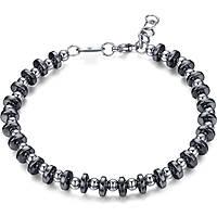 bracelet homme bijoux Luca Barra Urban LBBA870