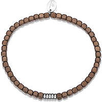 bracelet homme bijoux Luca Barra Urban LBBA908