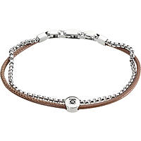 bracelet homme bijoux Marlù Class 4BR1713MC