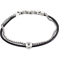 bracelet homme bijoux Marlù Class 4BR1713N
