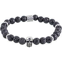 bracelet homme bijoux Marlù Dark 13BR042N