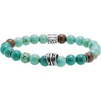 bracelet homme bijoux Marlù Free Your Soul 13BR059-L
