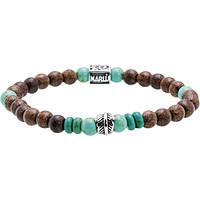 bracelet homme bijoux Marlù Free Your Soul 13BR061-L